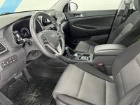 HYUNDAI TUCSON 1,6 T-GDI 177 hv 7-DCT-aut Style WLTP, Rah.korko 0,98%, vm. 2019, 1 tkm (4 / 6)